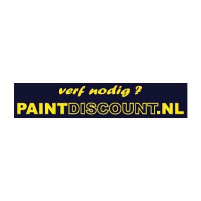 Paint Discount